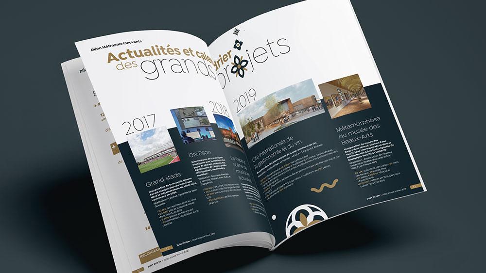 Atlas Real Estate Dijon 2018