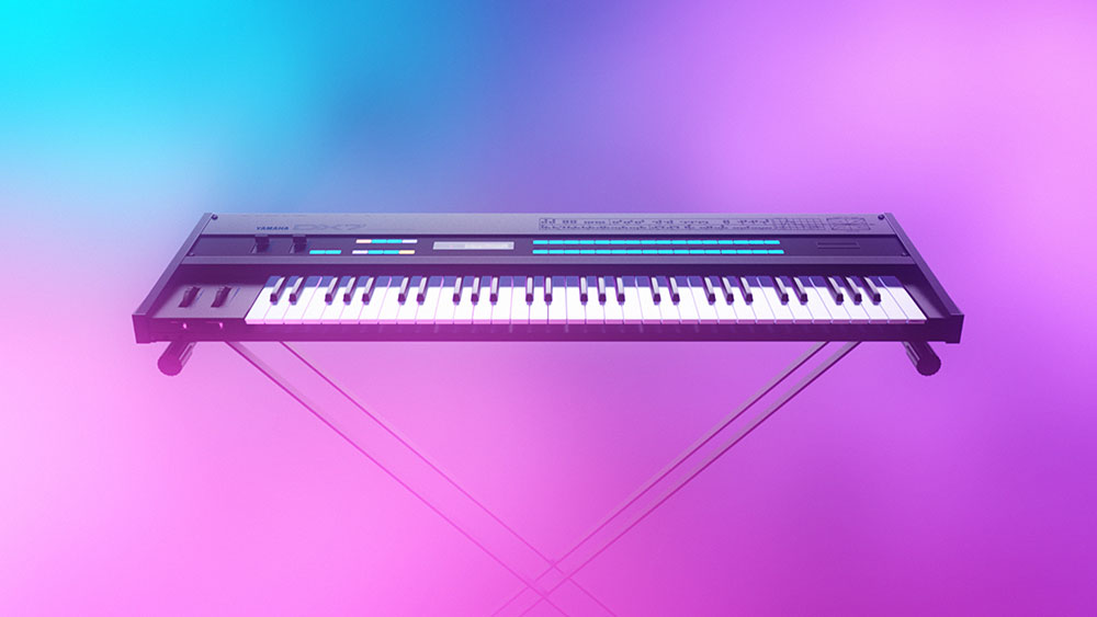 DX7 Tribute
