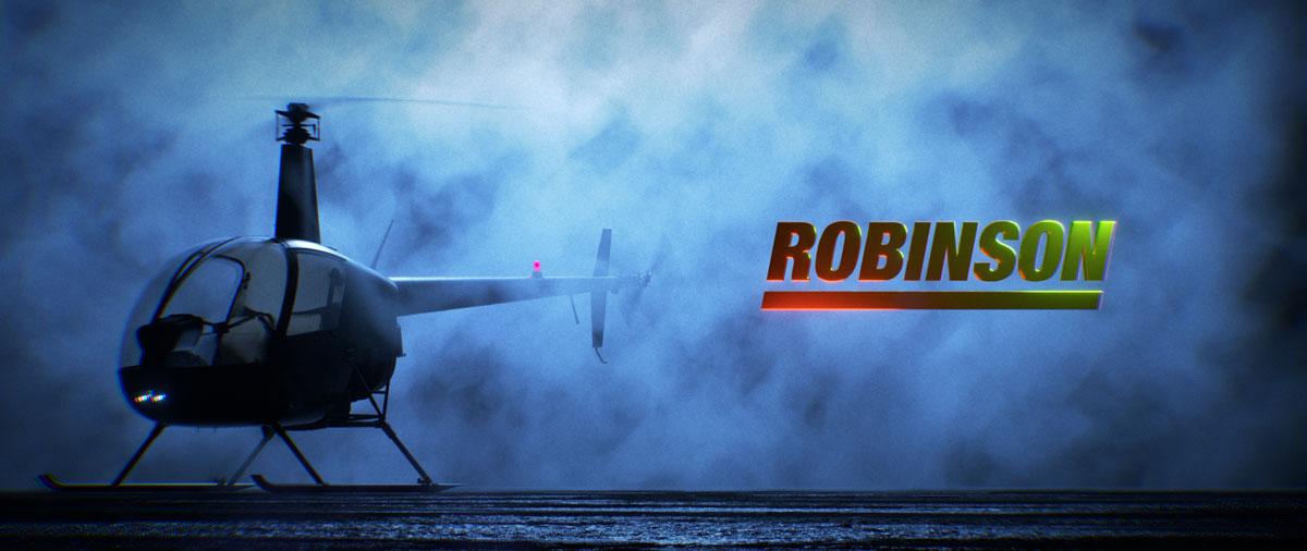 robinson-title
